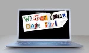 Blog: Doxware: El virus que encripta tus archivos