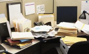 Blog: Por qué informatizar la gestión documental