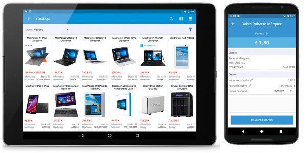 QueryMobile en dispositivos